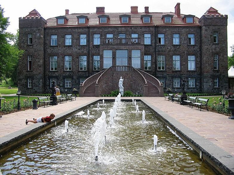Замок Кальви