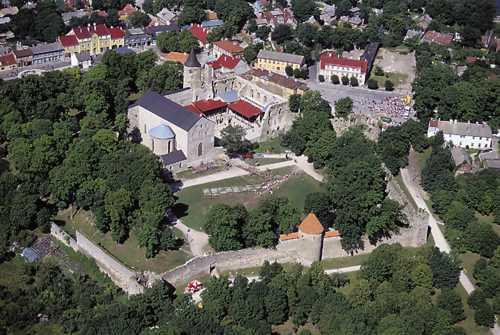 города эстонии хаапсалу